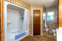 Merganser Bathroom