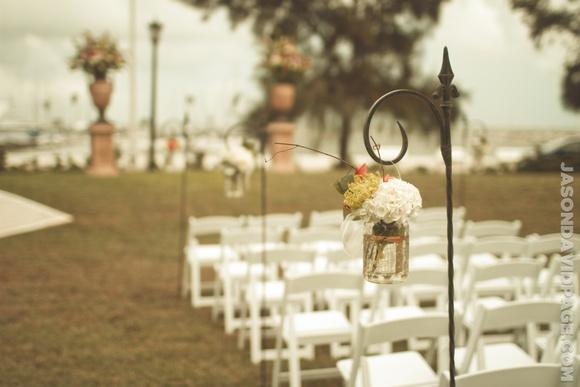 Jms Art Center Of Corpus Christi Wedding South Texas Wedding