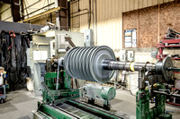 Turbomachinery Industries